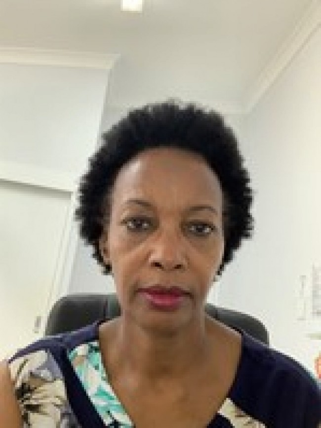 Dr Nancy Kiumbura